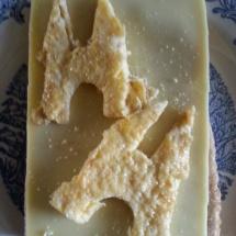 Broodje ei door Gerda de Boer