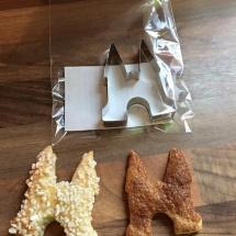 Deutsche Weihnachtsplätzchen in Duitsland door Tanja Bouwhuis