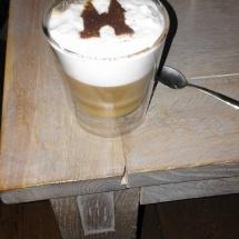 Een lekkere Sneker koffie door Claudia de Vries