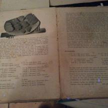 Een recept uit een oud boek (1946) van mijn vader door Jan Daems