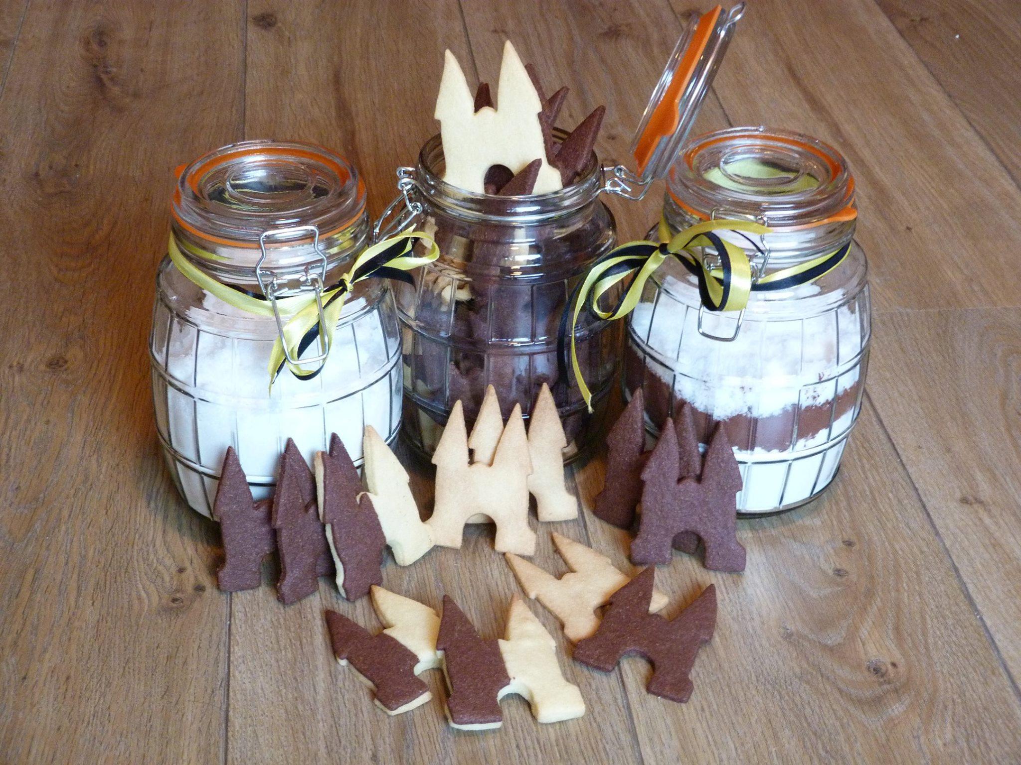 New Pot koekjesmix - uitstekendsneek.nl #NS55