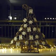 O denneboom door Adrie Hulsebos