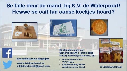 KV de Waterpoort