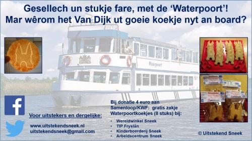 Waterpoort Van Dijk