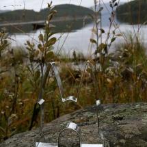 De uitsteker in Fyresdal, Noorwegen door Pim Hoomoedt 3