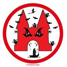 Logo KH2018 Halloween