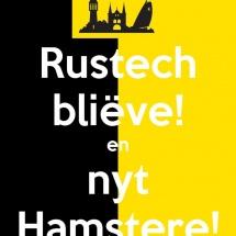Rustech blieve en nyt hamstere copyright